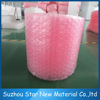 #00 Red Big air bubble shipping envelopes air bubble film bag in roll