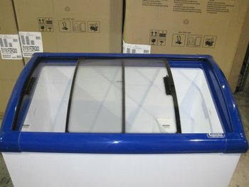 New Coldtech 47slc L3 Jc 15 Cu Ft Ice Cream Chest Freezer