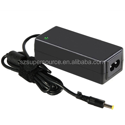 universal laptop AC/DC power adapter 19V 2.1A 5.5*3.0mm with pin inside for Samsung NC110 NS310 N143