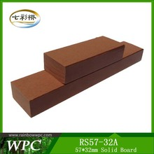 Solid Wood Board, Solid Bleached Board, Building Materials