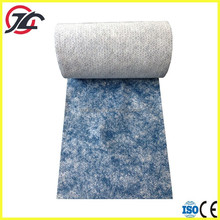 PP Meltblown/Abrasive Nonwoven Fabric For Industry Wiping Cloth
