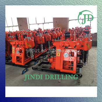 Core Sample Drilling Machine/geological Sample Machine - Buy ...