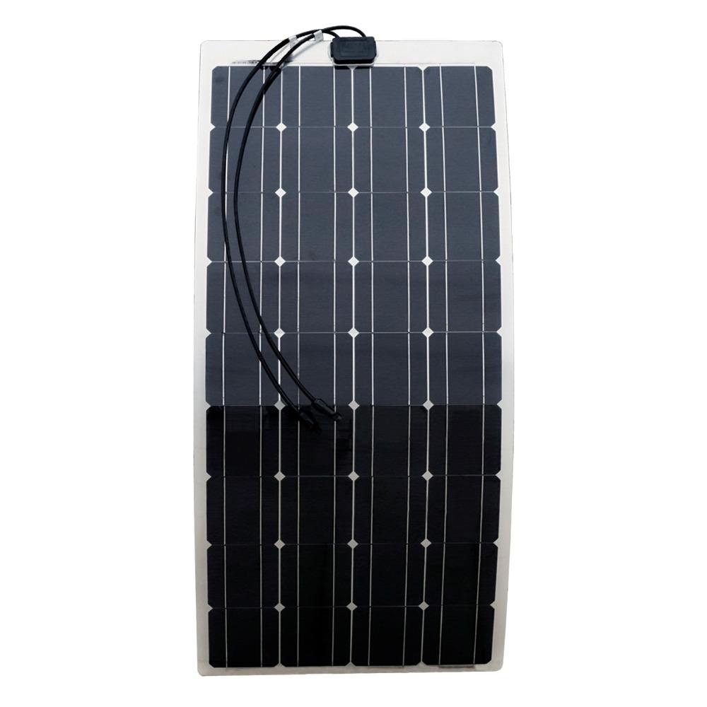 panneau solaire caravane achetez des lots petit prix. Black Bedroom Furniture Sets. Home Design Ideas