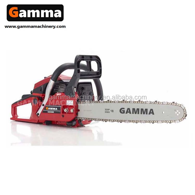 "new design chainsaw from china with 18""/20""/22"" guide bar"
