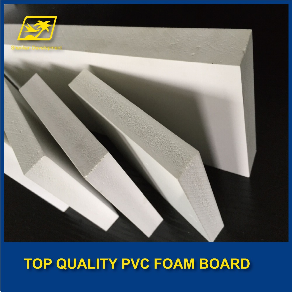 Cheap Outdoor Sign Board Material Hard Pvc Plastic Sheet
