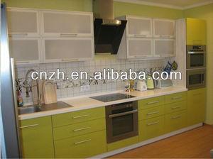 Apple Green Kitchen Cabinet Wholesale Kitchen Cabinet Suppliers