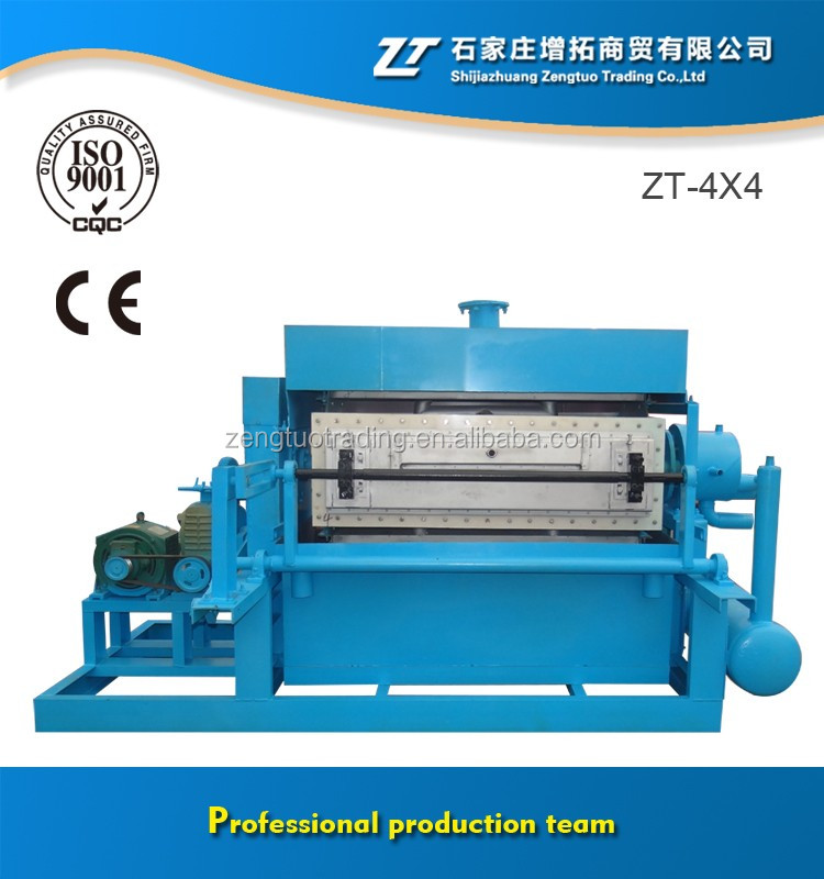 thermoforming machine/ egg tray machine