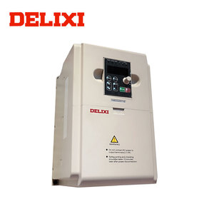 DELIXI low power SIngle Phase 1.5kw 2hp ac drive