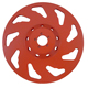 Direct Factory Price Nice looking rough diamond grinding flat wheels