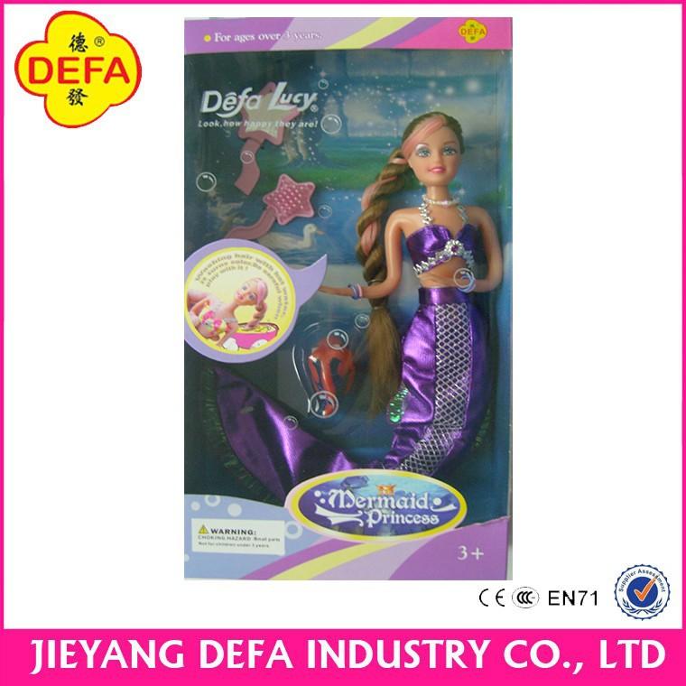 speelgoed zwemmende zeemeermin