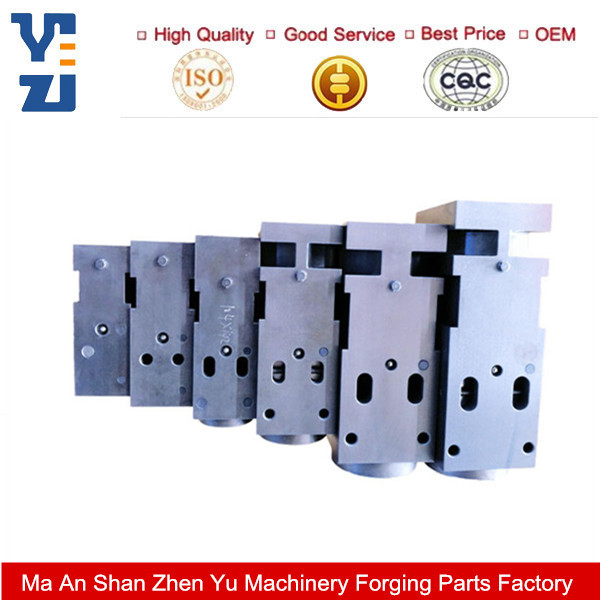 China hydraulic breaker spare part,high quality Soosan30 hydraulic front head