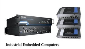 Embedded Computers - Rackmount Computers / Wallmount Computers / Din-Rail Computers