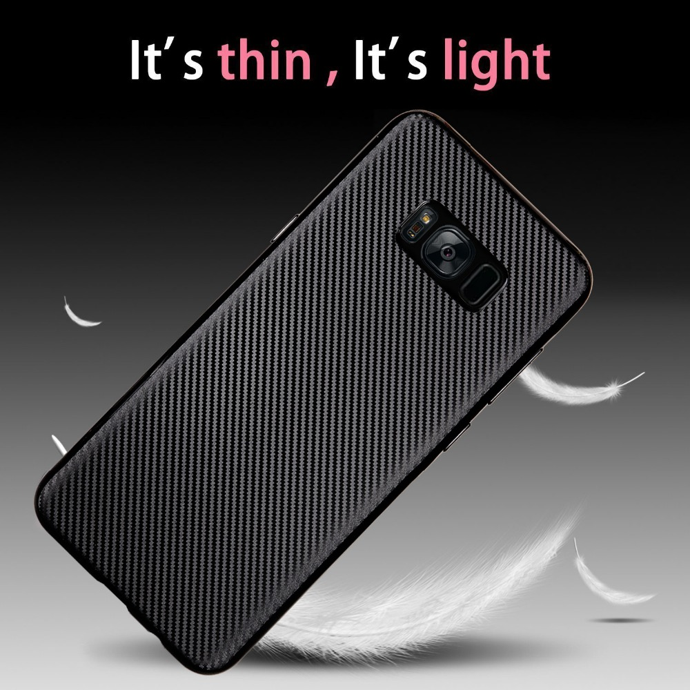 Ipaky Carbon Fiber Shockproof Hybrid Back Case For Vivo Y21 Black Motomo Hardcase Color Cover Suppliers And Manufacturers