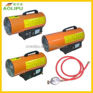 2015 Hot sale low price CE/ROHS OEM Industrial gas heater