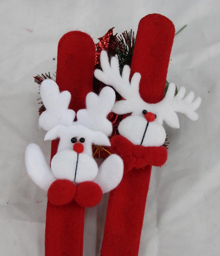 Caliente Ciervos Venta Para Claus Pulsera Relojmuñeca Navidadmuñeco Nieve Juguetes Artículos De Decoración 8ON0wkXnP