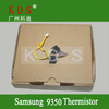 Original fuser thermistor for samsung CLX9250 thermostat for samsung CLX9350 Printer fuser parts