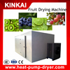 New designed fruit and vegetable processing machines vegetable fruit drying machine