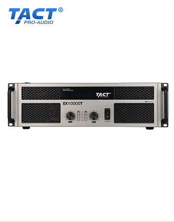 Hot selling dj audio home stereo theater amplifier