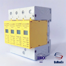 AC module lightning protector 20kA surge protection device