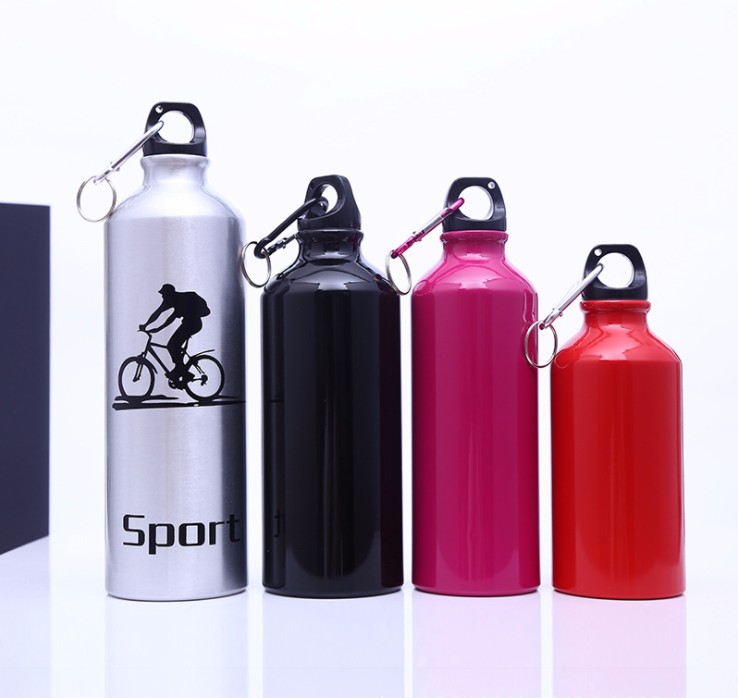 2018 New Products Metal Aluminum Water <strong>Bottles</strong>