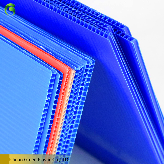 Wholesale Corrugated Plastic Sheets Lowes