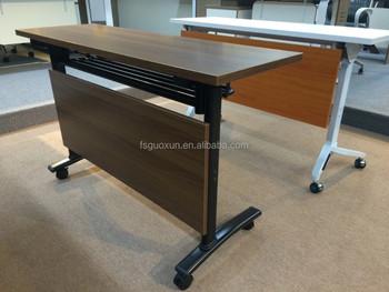 Tavoli Pieghevoli Per Ufficio.La Migliore Vendita Riunione Dell Ufficio Tavolo Pieghevole Tavoli