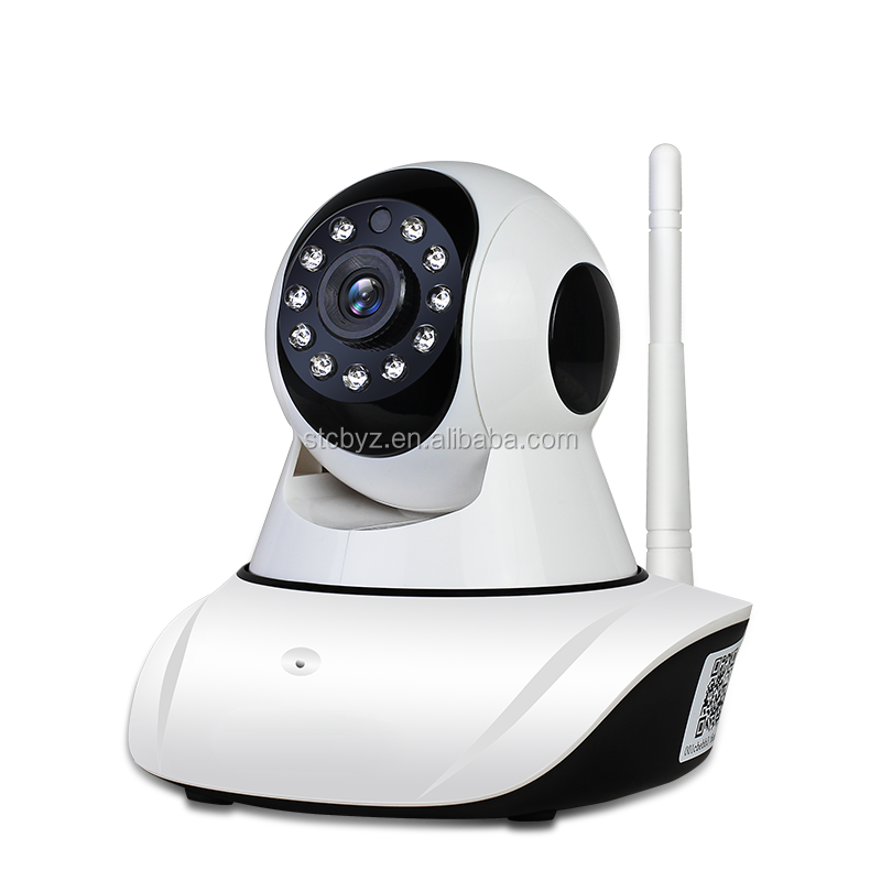 Best selling housing camera H.264 720P P2P wifi ip camera