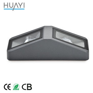 China Manufacturer European Style Classic LED Compound Wall Lighting Outdoor