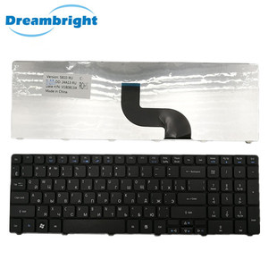 laptop Keyboard for acer 5741 5541 5742G 5733Z keyboard computer