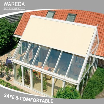 Greenhouse & Sun Room Roof conservatroy awning with top quality