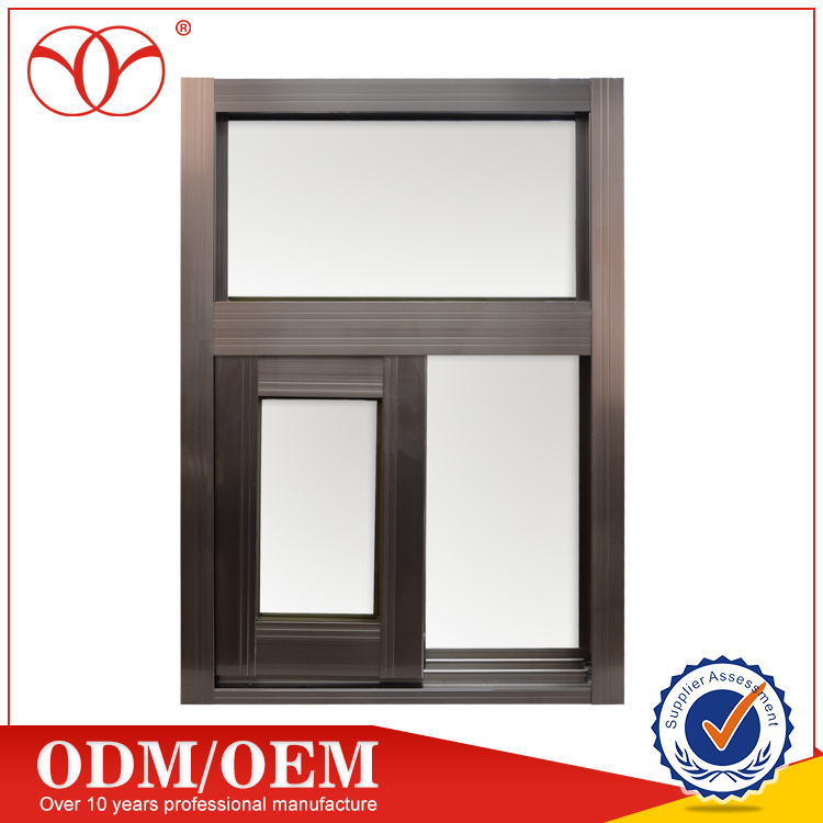 Superhouse high quality exterior window shutters / louver window frames