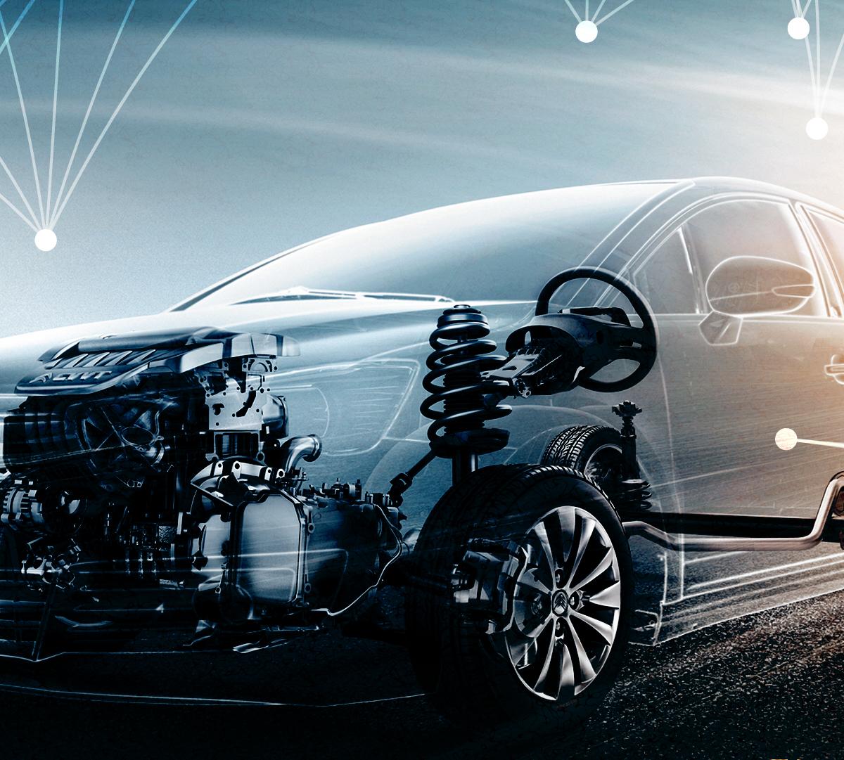Wenzhou Hetai Electronics Co Ltd Wire Harness Auto Vehicle Wiring