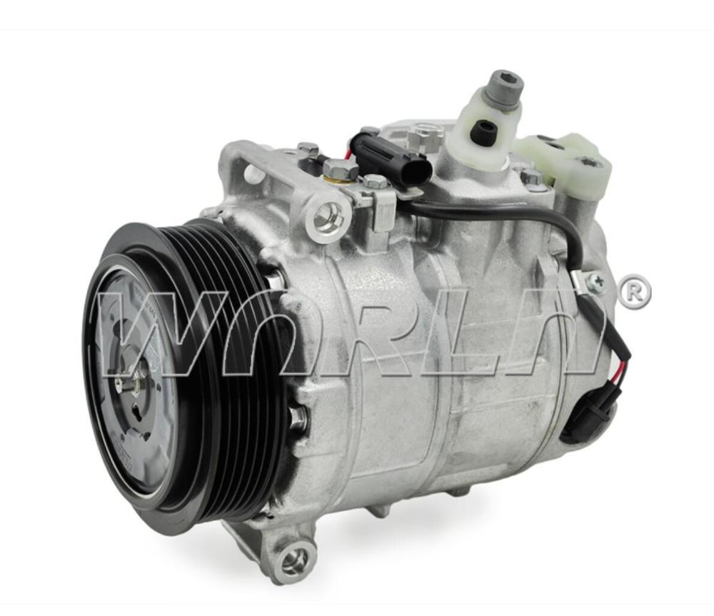 Car Ac Compressor For Mercedes-benz  W211/s211/w463/x164/x166/w163/w164/w166/w251/w220/w639  0002306511/0002308111/0002308511 - Buy Car Ac