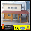 luxury factory price exclusive prefab steel villa
