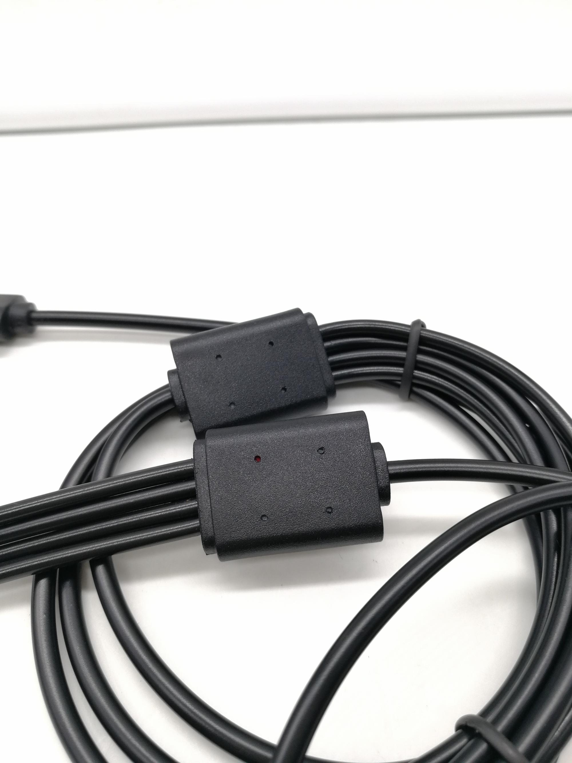USB Charger Cable 4 trong 1 Phổ Durable Đa USB Cable Car Charger for Điện Thoại Di Động iPod