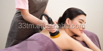 Therapy Vacuum machine for Massage Cupping Machine