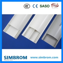 More popular high quality product PVC trunking