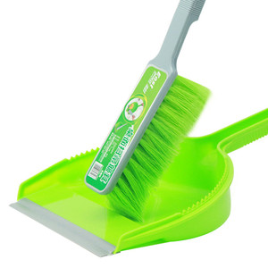 Dustpan and brush set dust pan and broomdustpan cleans broom plastic dust pan and broom set