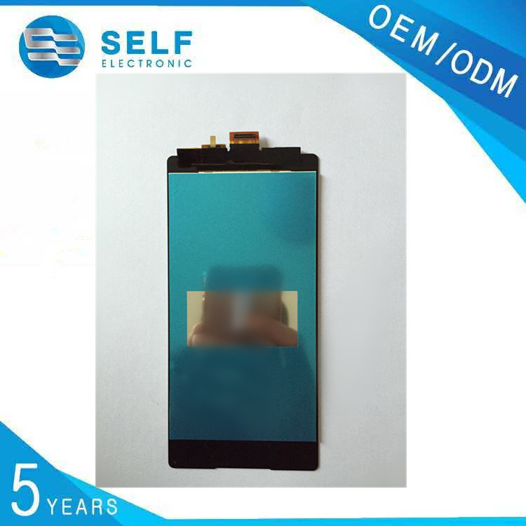 Cheaper price lcd digitizer for Sony xperia Z4 tablet lcd touch screen