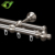 Stardeco home decor american track america curtain track curtain rail+aluminum pipe curtain track bracket