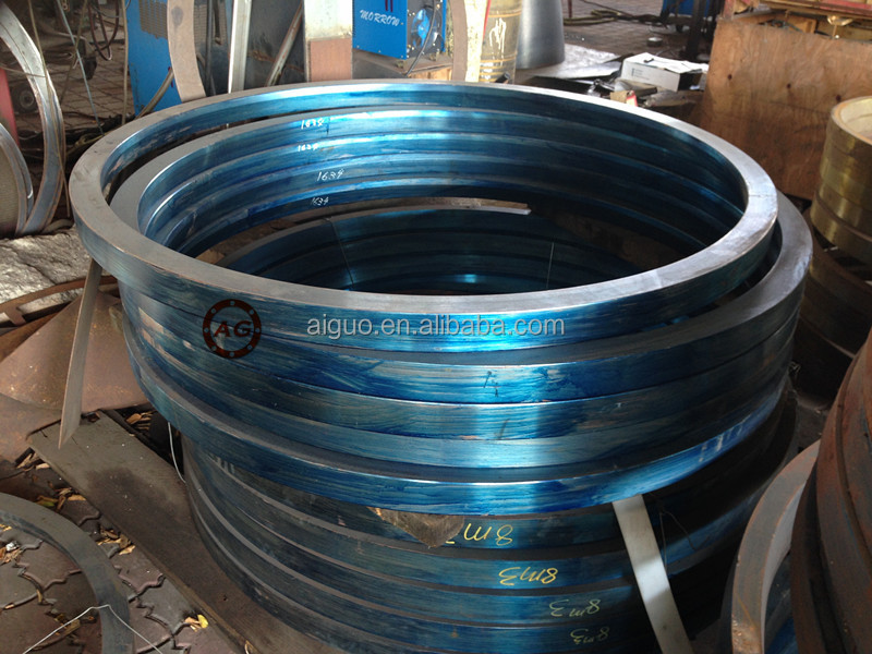 Carbon Steel Ring Flange, Carbon Steel Ring Flange Suppliers and ...