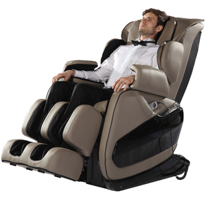 New design fashion low price zero gravity beauty health massage chair