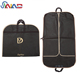 High quality hanging nylon foldable suit cover travel duffel garment bag