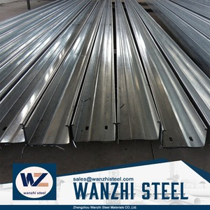 Q235/Q345 steel channel C section shaped steel channels, Galvanized rolled formed Strut Steel Channels