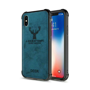 Luxury Batman Christmas Deer Cloth Phone Case For Real Me 2 Pro