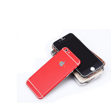 online shopping india sticker phone vinyl decorative leather design skin for iphone decals