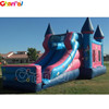 Princess Dream Water Bounce House Jump House commercial inflatable combo Jumping Bouncy Castle inflatable bouncer slide