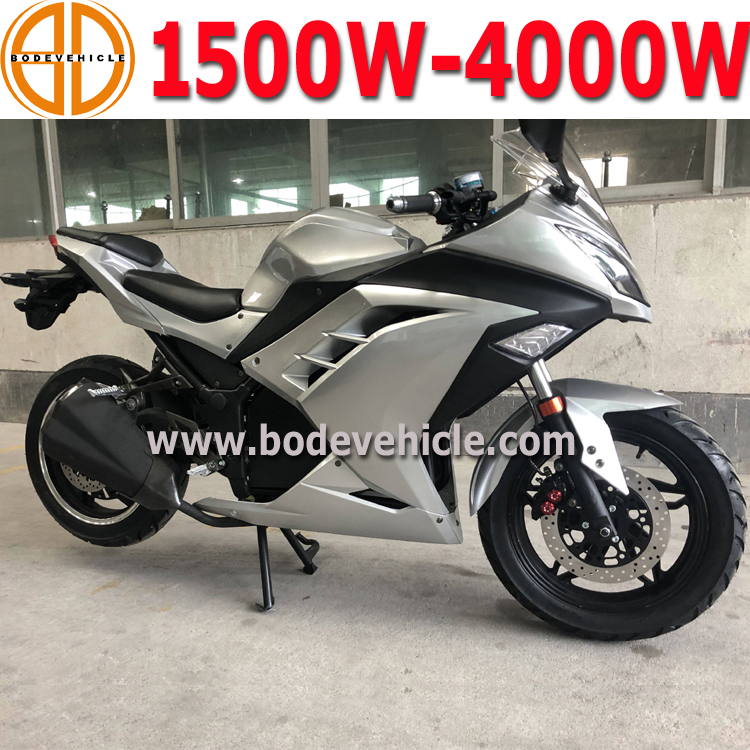Chinese Sports Scooter 8000W 2 Wheel Mini Adult Electric <strong>Motorcycle</strong>
