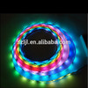 Wholesale flexible 12v smd 5050 led strip magic ws2812b digital led strip