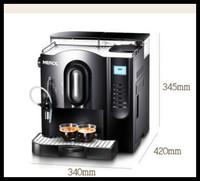 coffee machine dubai 20 bar high pressure pump with prefessional temperature zone home or office use espresso coffee machine